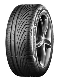 Foto pneumatico: UNIROYAL, RAINSPORT 3 225/45 R1717 94V Estive